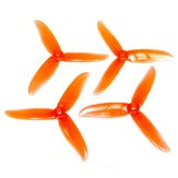 2 Pairs Dalprop Cyclone T5046C 5046 5x4.6 CW CCW Propeller Orange Blue Red Black Yellow for RC Drone