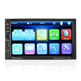 Original 7 Inch 2 Din Multimedia de Pantalla Táctil HD Radio Coche Reproductor MP5 Con Bluetooth Función