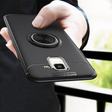 C-KU 360º Rotating Ring Grip Kicktand Protective Case For Samsung Galaxy J6 2018