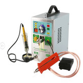 SUNKKO 709AD+ 220V 1.9KW Pulse Spot Welding Machine Battery Spot Soldering Machine