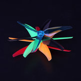 5 Pairs T-Motor T-5147 5147 5.1x4.7 3-Blade Popo Propeller CW & CCW for RC Drone FPV Racing
