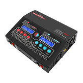 Original Ultra Power UP400AC DUO 400W 20A 200W 12A AC/DC Battery Balance Charger Discharger