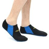 Natación al aire libre Snorkel Calcetines Soft Beach Shoes Deportes acuáticos Buceo Surf Buceo