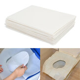 10pcs Toilet Seat Covers Paper Travel biodegradabile monouso sanitario