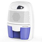Dessiccateur silencieux de déshumidificateur d'air électrique de AUGIENB 500ML