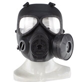 Hunting Tactical Skull V4 Avengers Cosplay Toxic Full Face M04 Military CS Airsoft Safety Gas Mask