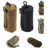Outdoor Fishing Camping Wandzak Water Bottle Bag Kettle Pouch