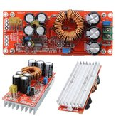 1200W 20A DC Converter Boost Step Up Power Supply Module IN 10-60V OUT 12-83V