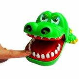Big Mouth Crocodile Bite Finger Funny Parent-child Educational Toy