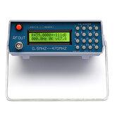 0.5 Mhz-470 Mhz RF Sinyal Jeneratör Metre Cihazı FM Radyo Walkie-Talkie Debug için