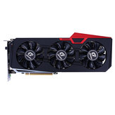 Colorful® iGame GeForce RTX 2060 Ultra OC 6GB GDDR6 192Bit 1365-1680Mhz 14Gbps Gaming Graphics Card