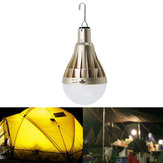 Portable 20W 30W USB Rechargeable LED Dimmable Camping Tent Light Emergency Bulb Lamp for Outdoor