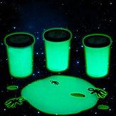 Lumineux Slime lueur dans l'obscurité jouer Plasticine Pearlescent bricolage drôle cadeau