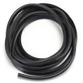 4M Rubber Edge Protector Strip Anti-scratch Strip Seal Ring Strip U Type for Car Door Window