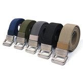 Cinturón de Militar de Supervivencia Cinturón Táctico Correa Cinturón de Cintura de Nylon Gadget EDC de Emergencia de Militar