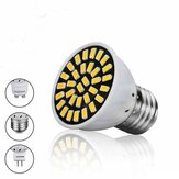 E27 GU10 MR16 8W 32 SMD 5733 LED Blanc pur blanc chaud Spot Lightting Ampoule 220V
