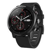 International Version Xiaomi AMAZFIT Huami Stratos Sports Smart Watch 2 GPS 1.34inch 2.5D Screen 5ATM
