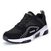 Hommes Comfy Mesh Athletic Shoes Chaussures de sport en plein air