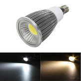E14 7W White/Warmwhite LED COB Spot Down Light Bulb Spot Lightt AC 85-265V