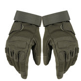 Men Outdoor Sports Gloves Blackhawk Camping Gloves