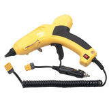 Original RJXHOBBY 8-36V Hot Melt Glue Gun XT60 Plug With Glue Sticks for RC Model