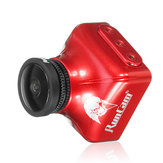 RunCam Eagle 2 Pro Global WDR OSD Audio 800TVL CMOS FOV 170 Degree 16:9/4:3 Switchable FPV Camera