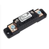 Original FL-2C 10A-100A 75mV Current Meter Shunt DC Ammeter Splitter Current Shunt Resistor DC Meter Shunted Ammeter