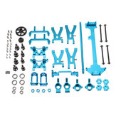 WLtoys 1/18 A949 A959 A969 A979 K929 Upgraded Metal Parts Kit