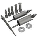 9mm-23mm Diameter Inner Bearing Puller Tool Remover Kit For Auto Motorcycle