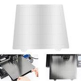 235*235mm Spring Steel Sheet Heated Bed Platform For RepRap i3 Ender-3/Wanhao/Anet A8 MK3 3D Printer Part