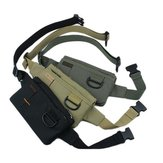 Unisex Light Closefitting Anti Theft Waist Bag Outdooors Sport Running Mobile Phone Bag