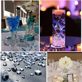 Original Wedding Decorations 1000PCS 4.5mm Acrylic Crystals Confetti Wedding Table Scatters Decoration Event Party Centerpiece
