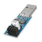 USB To ESP8266 WIFI Module Adapter Board Mobile Computer Wireless Communication MCU