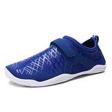 Men Lightweight Wear Resistance Outsole Outdoor Sneakers