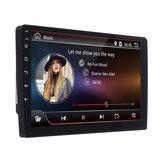 9 pouces 2G + 32G 2DIN Android 7.1 WIFI autoradio GPS autoradio stéréo voiture lecteur MP5