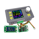RUIDENG DPS8005 Programmable Constant Voltage Current Step-down Power Supply Module Voltmeter Ammeter Buck Converter 80V 5A
