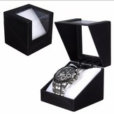 Watch Gift Jewelry Box Case Bracelet Necklace Display Holder