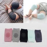 Legenourampantdebébéde bébé d'enfants épaississant la protection de genou de coude anti-glissement multi-usages