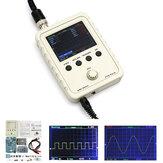 Original JYE Tech DSO-SHELL DSO150 15001K DIY Equipo de Osciloscopio Digital con la Vivienda