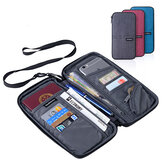 Naturehike Travel Passport Card Bag Ticket Cash Wallet Pouch Holder For iphone