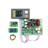 RIDEN® DPS5015 Communication Tension constante Courant abaisseur Module d'alimentation numérique Convertisseur de tension Buck LCD Voltmètre 50V 15A