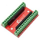 3pcs NANO IO Shield Expansion Board For Arduino