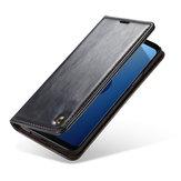 ЗащитныйчехолCasemeWalletKickstandдля магнитных слотов для карт памяти Samsung GalaxyS9