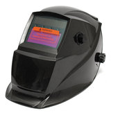 Solar Automatic Darkening Welding Helmet Big View Area Mask For Arc Mig Tig Weld