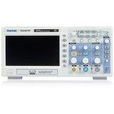 HantekDSO5072PDijitalDepolamaOsiloskop70MHz 2 Kanallar 1GSa / s 7inç TFT LCD