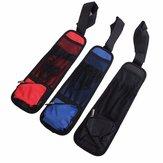 Car Seat Side Back Storage Vehicle Multi Pocket Holder Organizer String Bar