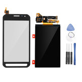 LCD Touch Screen Digitizer Assembly + Repair Tools for Samsung Galaxy Xcover 3 SM-G388F