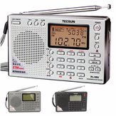 TECSUN PL-380 DSP-PLL UKW MW LW SW Digital Stereo-Radio Weltempfänger