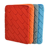 Protective Sleeve Checkered Inner Case Cover Bag For 9.7 Inch Tablet