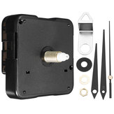 21mm Cuarzo silencioso Reloj Kit de movimiento Hora Minuto Segundo Sin Batería